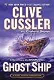 Ghost Ship (The NUMA Files Book 12)