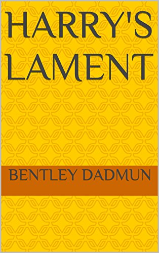 Harry's Lament (The Harry Neal and Cat Mystery Series)