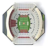 NCAA University of Alabama Bryant-Denny Stadium Replica