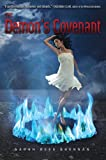 Sarah Rees Brennan The Demon's Covenant (Demon's Lexicon Trilogy (Quality))