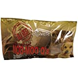 Old West Moo Moo Q's Dog Treats, 8-Ounce