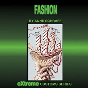 Fashion Audiobook
