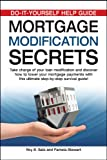 img - for Mortgage Modification Secrets book / textbook / text book