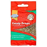 Armitage Good Girl Catnip Drops (50g)