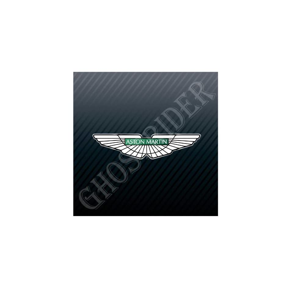 Luxury Sport Cars Emblem Car Trucks Sticker Decal