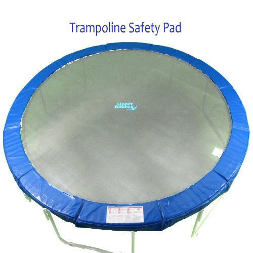 14-Premium-Trampoline-Replacement-Safety-Pad-Spring-Cover-Fits-for-14-FT-Round-Frames-34-Foam