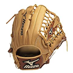 Buy Mizuno GGE71 Global Elite Baseball Fielder's Mitt by Mizuno