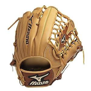 Buy Mizuno GGE71 Global Elite Baseball Fielder's Mitt by Mizuno