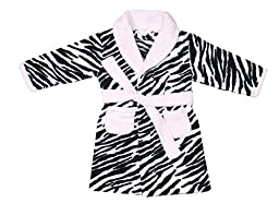 Baby Girls Animal Dressing Gowns