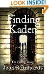 Finding Kaden (The Finding Trilogy Bo...