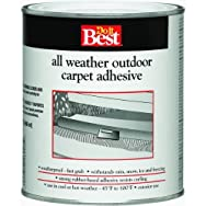 Dap 26008 All Weather Outdoor Carpet Adhesive