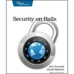 Security on Rails