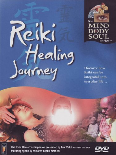 Ian Welch: Reiki Healing Journey