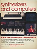 img - for Synthesizers and computers (The Keyboard synthesizer library) book / textbook / text book