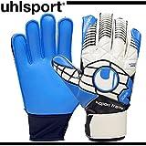 ウールシュポルト(uhlsport) エリミネーター ソフト サポートフレーム ジュニア WH/BK/エナジーB 1000177 01