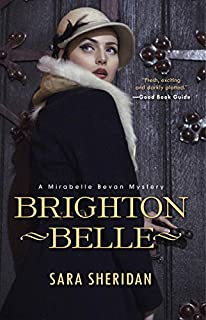 Book Cover: Brighton Belle