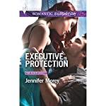 Executive Protection | Jennifer Morey