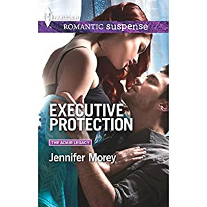 Executive Protection Audiobook
