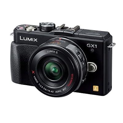 LUMIX DMC-GF1(パナソニック)