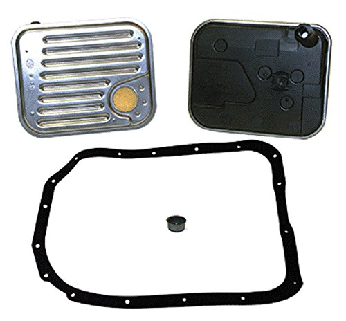 Wix 58836 Automatic Transmission Filter Kit -