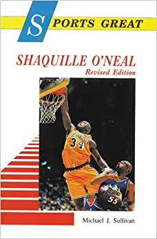 Sports Great Shaquille O 39 Neal Sports Great Books