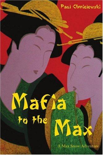 Mafia To The Max: A Max Snow Adventure front-1072258