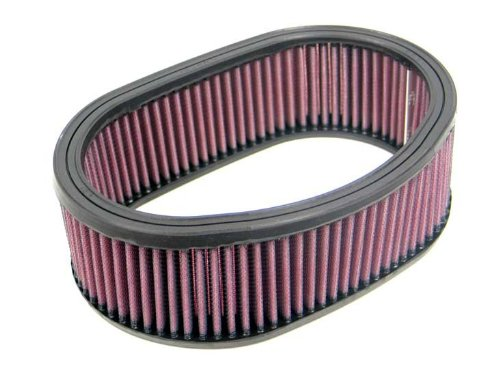 K&N Replacement Air Filter HD-2076 Fits 77-78 Harley-Davidson FXS Low Rider