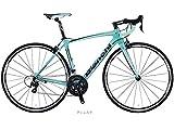 ビアンキ(BIANCHI) CYCLE 2016 INTENSO (105 2x11s) ロードバイク チェレステ 53