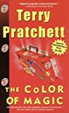 The Color Of Magic (Turtleback School & Library Binding Edition) (Discworld Novels (Pb)) (0613277732) by Terry Pratchett