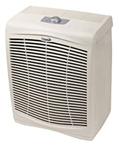 Whirlpool AP45030K Whispure Air Purifier, HEPA Air Cleaner