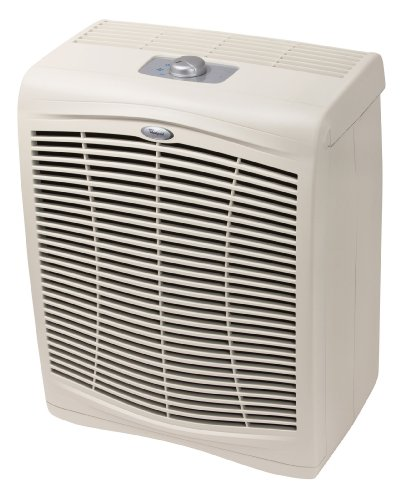 Whirlpool AP45030K Whispure Air Purifier, HEPA Air Cleaner (Hepa Filter Whirlpool compare prices)