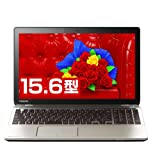 東芝 dynabook Satellite T954/98L 東芝Webオリジナルモデル (Windows 8.1/Officeなし/タッチパネル付15.6型Ultra HD(4K)/AMD Radeon R9 M265X/4K出力/Bluetooth/harman/kardon/core i7/ライトゴールド) PT95498LBUGW