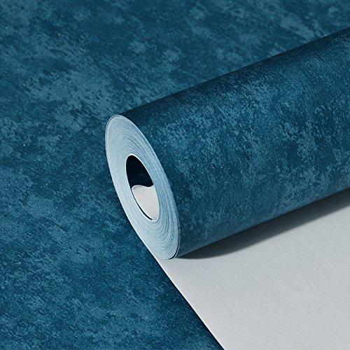yifom-habitacion-calida-y-color-solido-fondo-tv-salon-moderno-y-simple-papel-tapiz-no-tejidasd