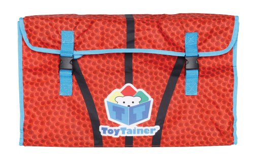 Toytainer Game Center Fold N' Go