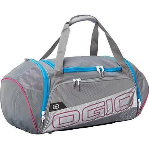 Ogio Endurance 4.0 Duffel (Purple/Teal)