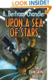 Upon A Sea of Stars (The John Grimes Saga Book 5)