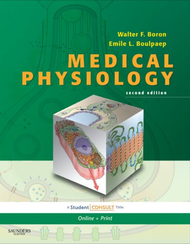 16 Medical Physiology With STUDENT