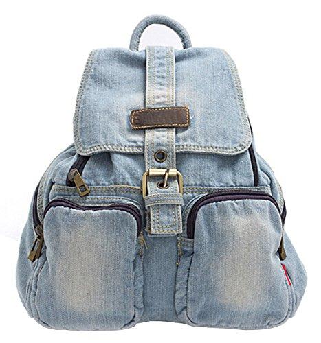 ainisi-women-and-girls-sweet-lady-light-blue-denim-travel-backpack-bookbags