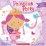 img - for Princess Potty book / textbook / text book