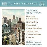 Vintage Broadway ~ Vintage Broadway