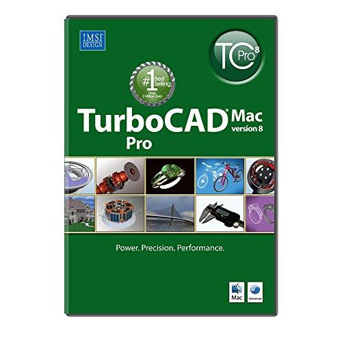 Turbocad Mac Pro V8 [Download]
