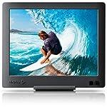Nixplay Edge 8-Inch Wi-Fi Cloud Digit...