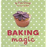 Baking Magic (Magic Baking Series)by Kate Shirazi