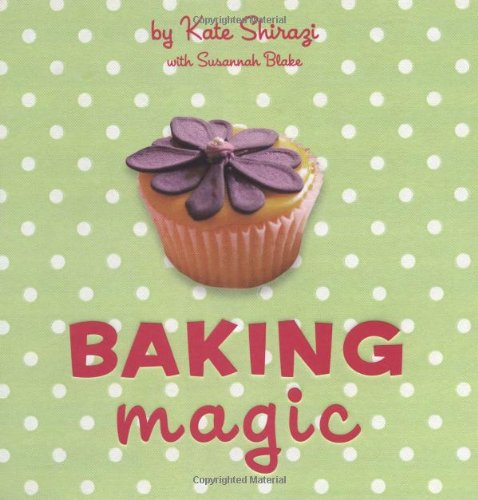 Baking Magic (Magic Baking Series)