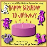 Dogs Barking Happy Birthday