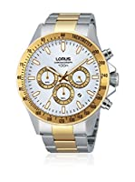 Lorus Reloj de cuarzo Man RT374DX9 37 mm