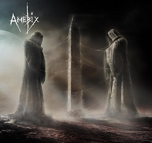 Monolith.......The Power Remains by Amebix