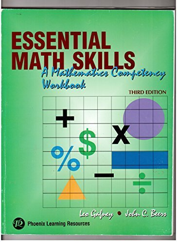 essential-math-skills-a-mathematics-competency-workbook-by-leo-gafney-and-john-c-beers-2000-05-03