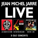 3 Cult Concerts (Live)