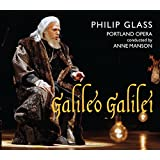 Philip Glass/ Galileo Galilei